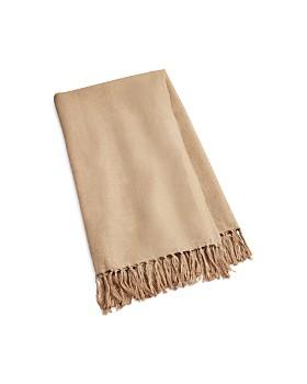 Ralph Lauren - Elton Throw Blanket