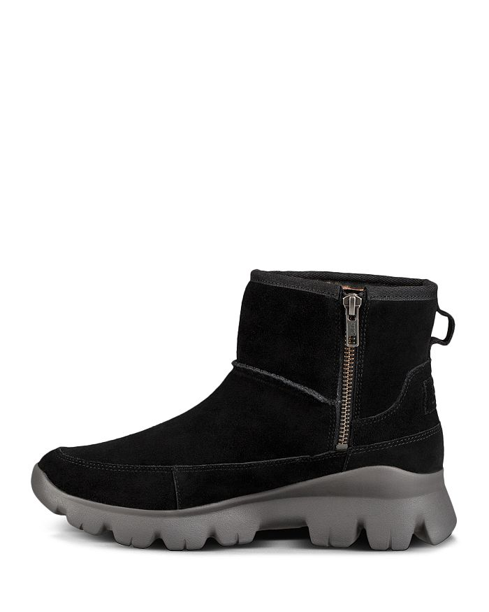 f074792dfd7 Women's Palomar Leather Sneaker Booties