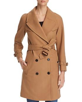 Burberry - Cranston Trench Coat