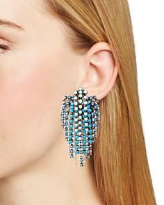 Dannijo - Cecile Earrings