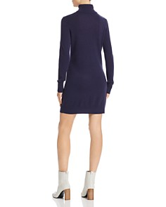 Equipment - Oscar Cashmere Mini Dress