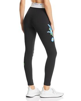 e26cc6f468d Nike - Hyper Floral Leggings Nike - Hyper Floral Leggings