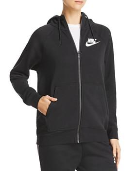 Nike - Rally Hoodie