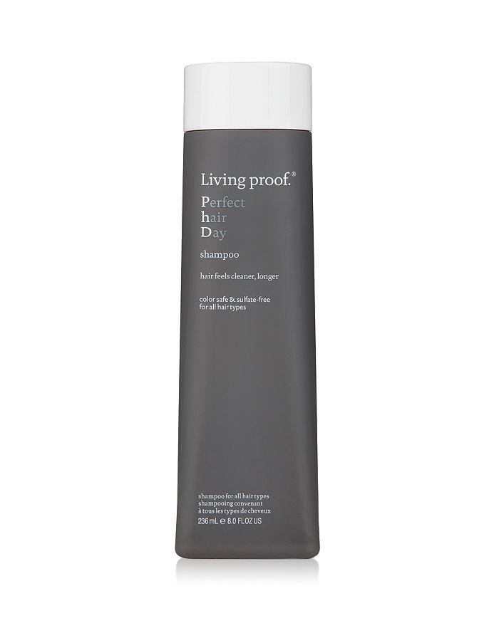Living Proof - PhD Perfect Hair Day Shampoo 8 oz.