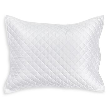 Matouk - Hughes Quilted King Sham