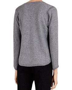 Gerard Darel - Cécile V-Neck Sweater