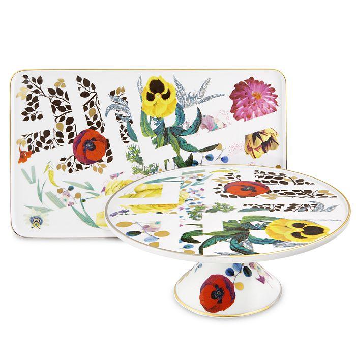 Vista Alegre - Primavera Serveware Collection
