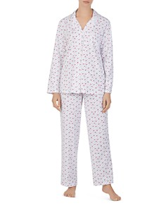 Eileen West - Long Cotton PJ Set