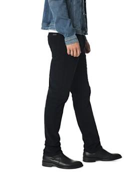 Joe's Jeans - Brixton Straight Slim Fit Corduroy Pants in Midnight