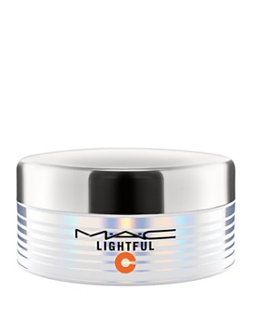 M·A·C - Lightful C + Coral Grass Moisture Cream