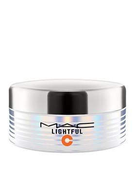 M·A·C - Lightful C + Coral Grass Moisture Cream