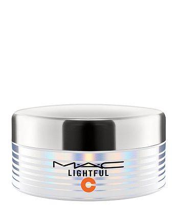 M·A·C - Lightful C + Coral Grass Moisture Cream 1.3 oz.