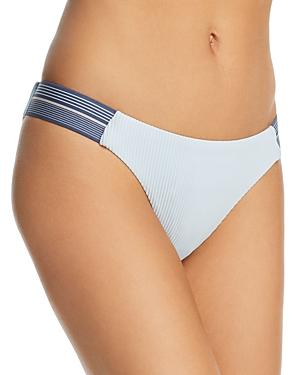 Dolce Vita Fast Lane Elasticized Bikini Bottom-Women
