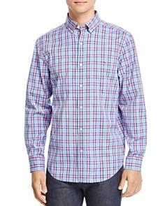 Vineyard Vines - Loon Cove Tucker Plaid Slim Fit Button-Down Shirt