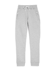 Scotch Shrunk - Boys' Club Nomade Fleece Sweatpants - Little Kid, Big Kid