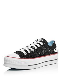 Converse - x Chiara Ferragni Women's Chuck Taylor Low Top Sneakers