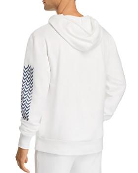 Sovereign Code - Hotel Hooded Sweatshirt