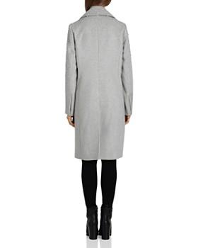 Badgley Mischka - Embellished Coat