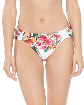 BECCA® by Rebecca Virtue - Emma Bikini Bottom