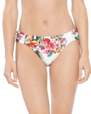 BECCA BY REBECCA VIRTUE Becca By Rebecca Virtue Emma Bikini Bottom in Multi