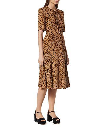 L.K.Bennett - Montana Silk Dress