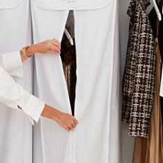 The Laundress - Cotton Hanging Dress Storage Bag
