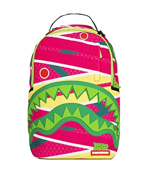 Sprayground Girls' Future Graphic Backpack