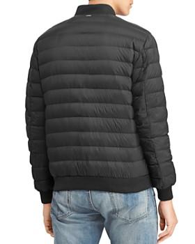 bd5f8416a Men s Designer Jackets   Winter Coats - Bloomingdale s