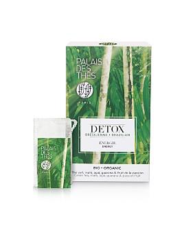 Palais des Thes - Organic Detox Tea