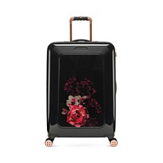 Ted Baker - Splendour 4-Wheel Trolley Case
