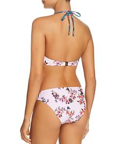 Nanette Lepore - Victorian Enchantress Bralette Bikini Top & Victorian Enchantress Hipster Bikini Bottom