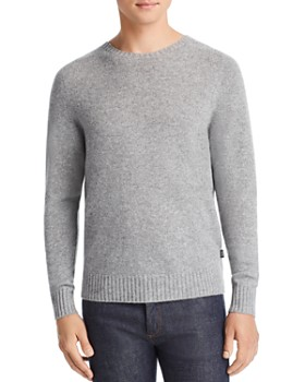 0a66f6f81e0f76 BOSS Hugo Boss - Laudato Cashmere Sweater ...