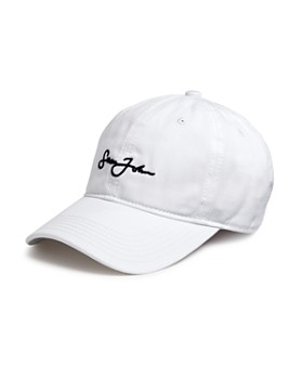 a7a5f6def82 Sean John - Embroidered Dad Cap ...
