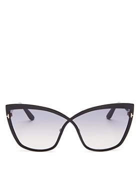 025ee00b2fb Tom Ford - Women s Sandrine Cat Eye Sunglasses
