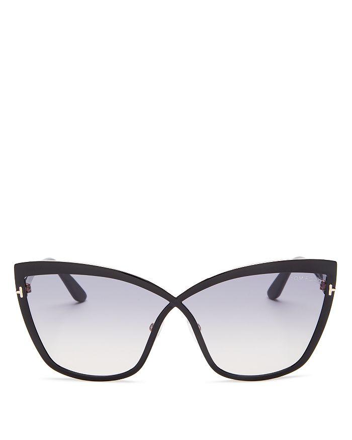 a28750febf6 Tom Ford - Women s Sandrine Cat Eye Sunglasses