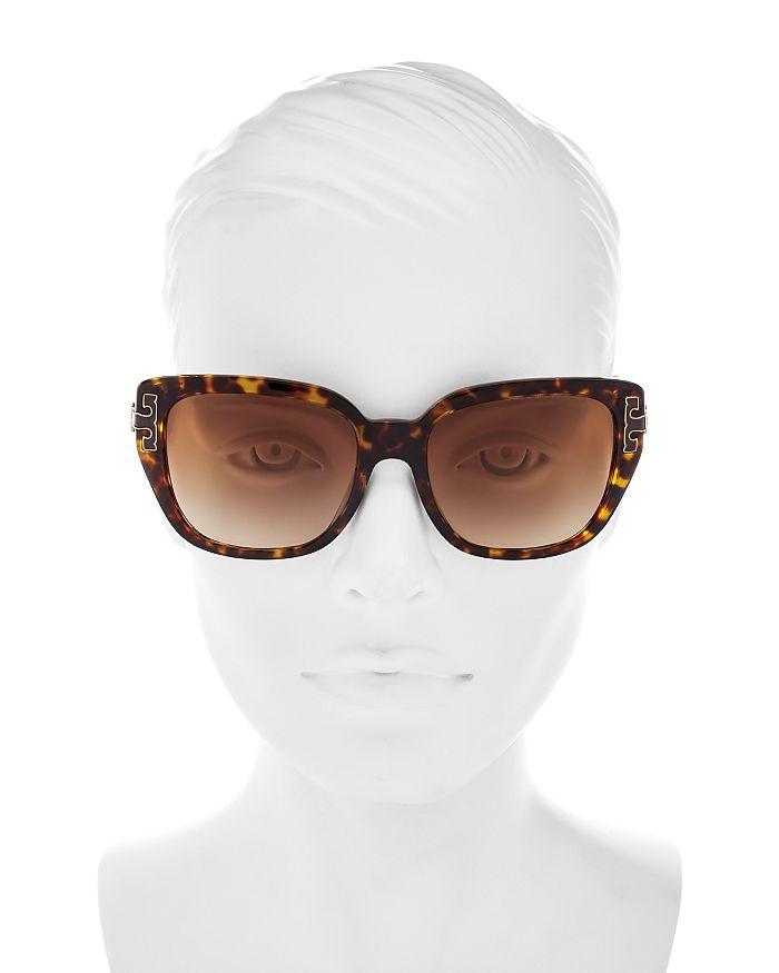 352357163a Tory Burch - Women s Square Sunglasses