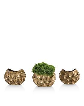 Arteriors - Dakota Vases, Set of 3