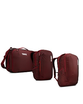 Thule - Subterra Backpack Collection