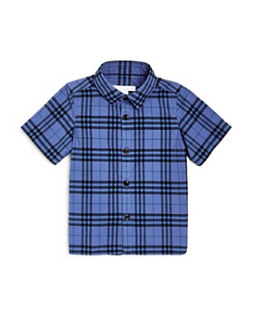 fa0d3ded Burberry - Boys' Sammi Check Shirt - Little Kid, Big Kid