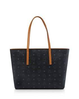 MCM - Anya Medium Shopper Tote