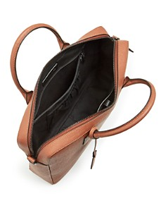 Uri Minkoff - Fulton Leather Briefcase