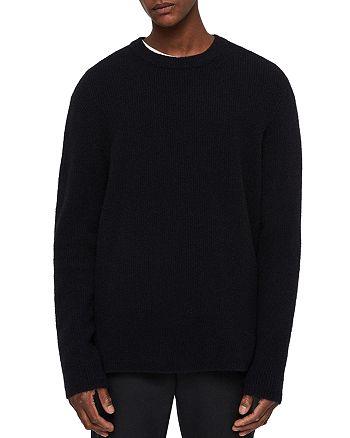 ALLSAINTS - Path Crewneck Sweater