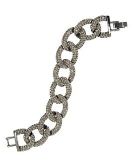 Ralph Lauren - Pavé Link Bracelet