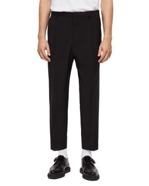 Allsaints Siris Slim Fit Trousers