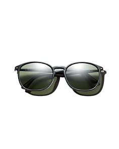 Persol - Men's Round Sunglasses, 53mm