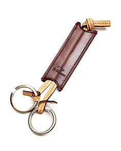 Il Bussetto - Leather Key Fob