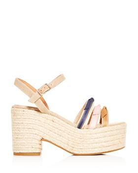 Castañer - Women's Xuri Platform Espadrille Sandals