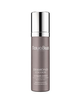 Natura Bissé - Gift with any Natura Bisse Diamond Cocoon Skin Booster Concentrate purchase (a $125 value)!