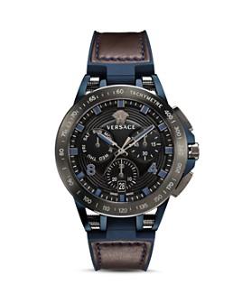Versace - Sport Tech Chronograph, 45mm