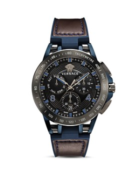 Versace - Sport Tech Chronograph, 45mm